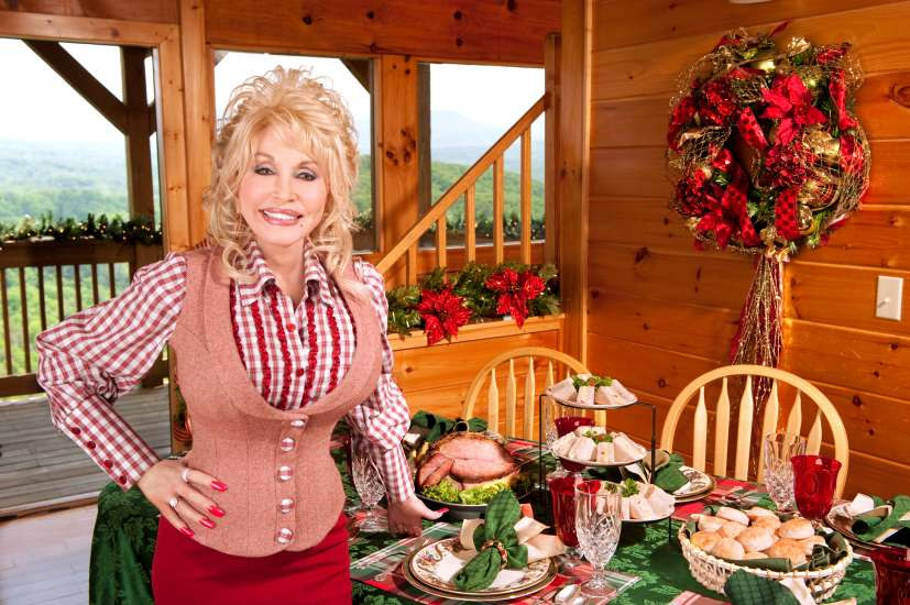 Guideposts Magazine | 2013 | Dolly Parton