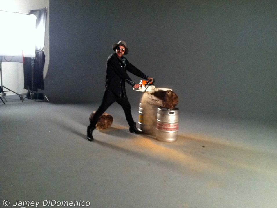 Yelawolf - F.A.S.T. Ride - Set Photo