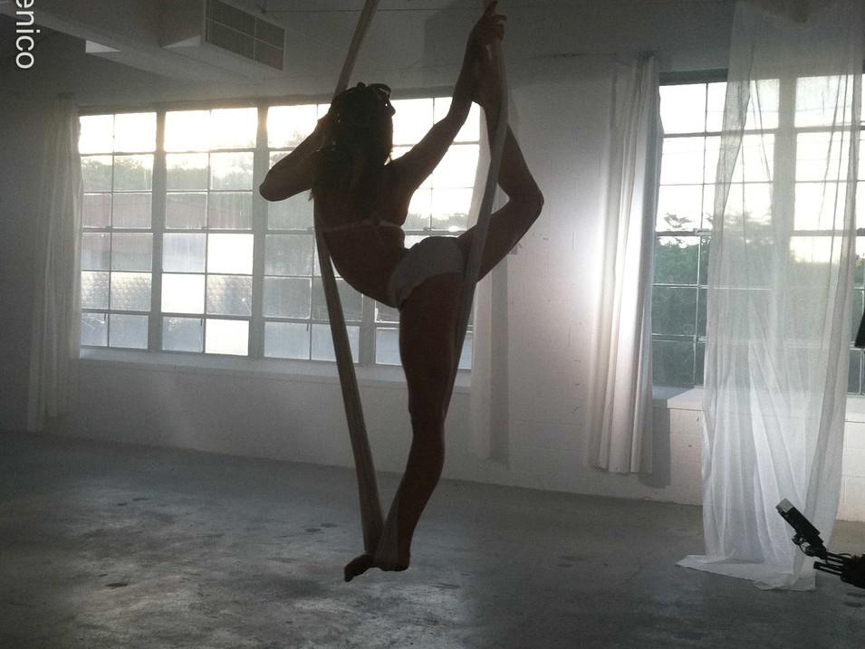 Helene Michele - Fairytale - Set Photo