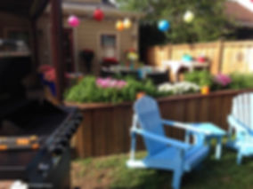 CMT BBQ Week Commercial - Set Photo - Af