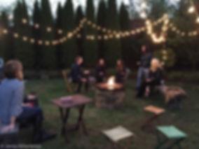"Bose City Sets - Maren Morris - Set Photo ""After"""