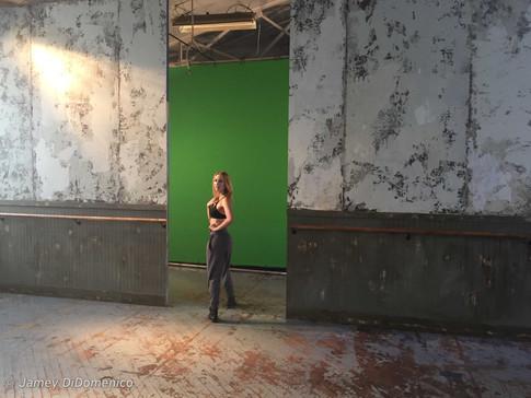 Luke Bryan - Move - Set Photo