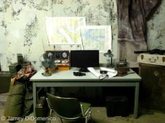 MARSOC Commercial Studio Set Photo