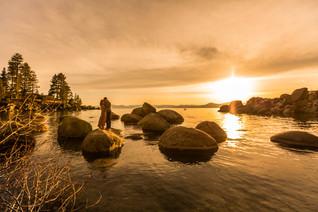 Lake Tahoe | Emerald Bay