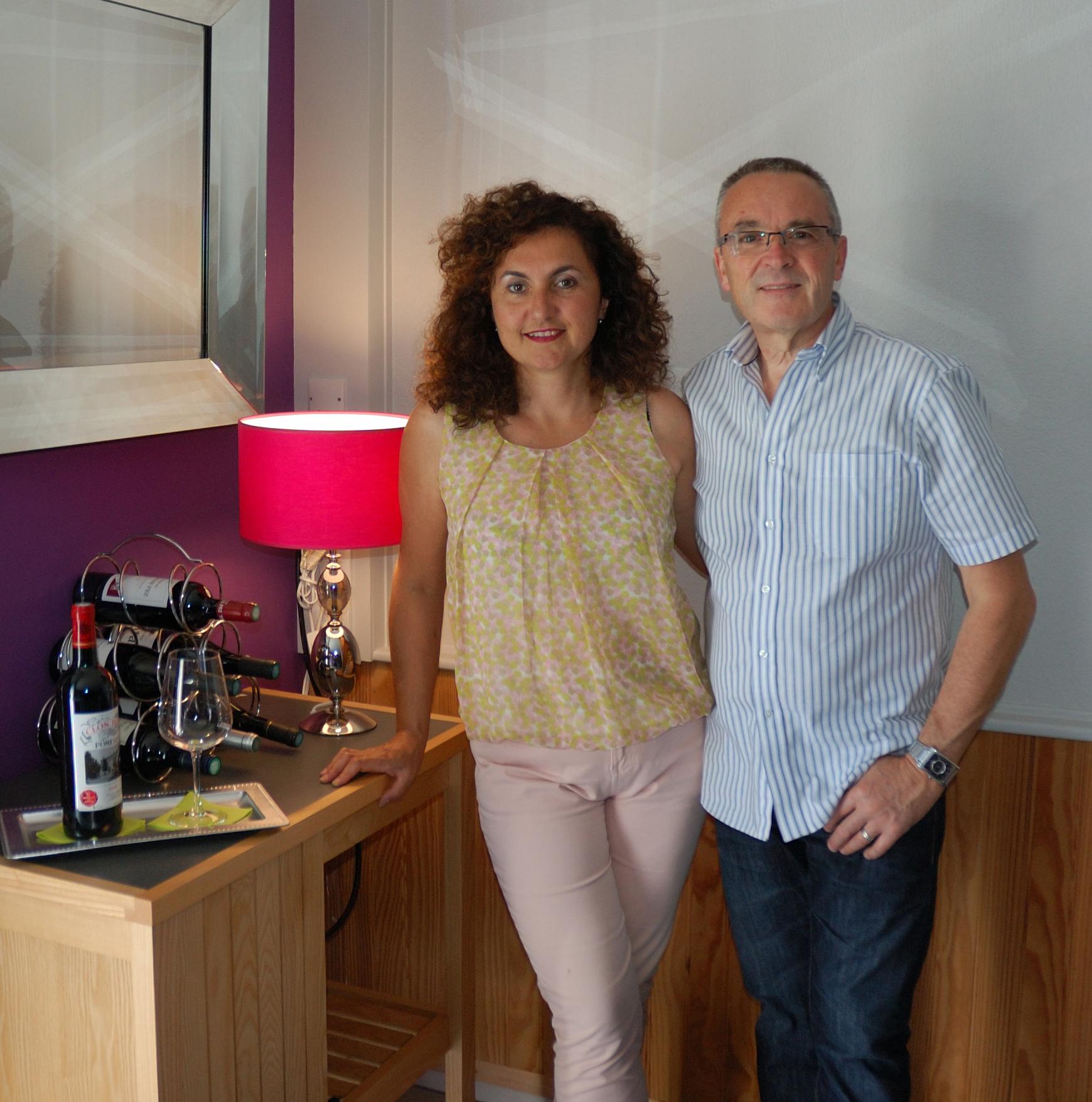 Sophie et Mike Restaurant 40700