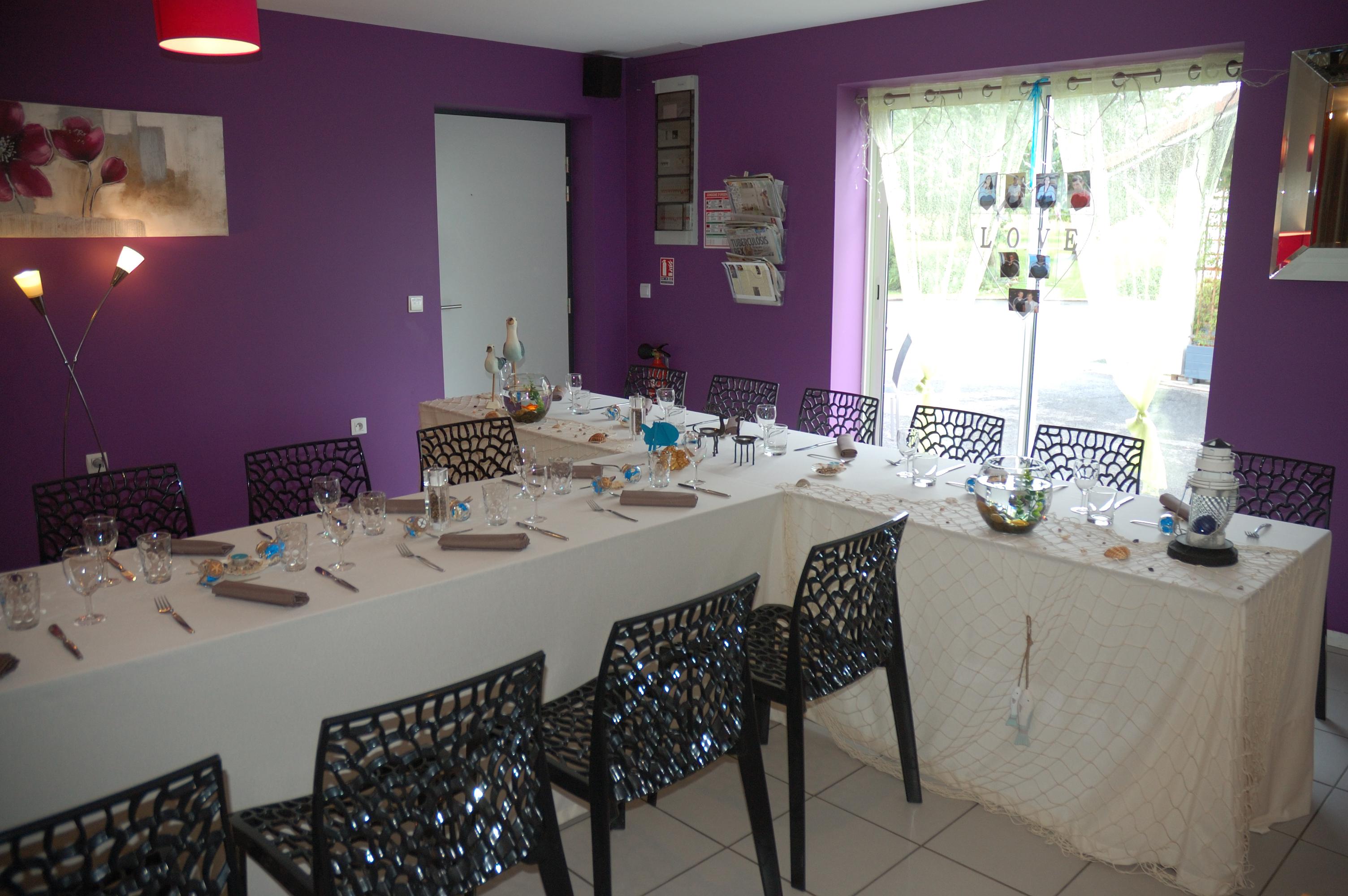 Restaurant 40700 Doazit Mariage 2016