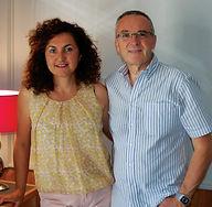 Sophie et Mike Spencer Restaurant L'Horizon 40700 Hagetmau et Doazit
