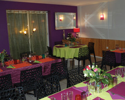 Restaurant 40700 Doazit