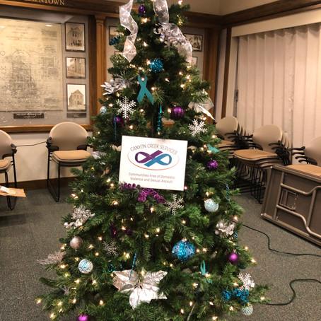 Making Spirits Bright: Community support brings holiday magic to CCS