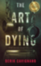 The Art of Dying - eBook Award.jpg