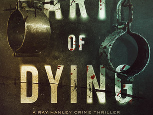 SNEAK PEEK!! The First 3 Chapters of: THE ART OF DYING