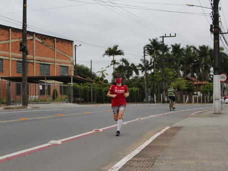 4º Romero Run