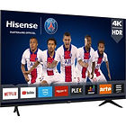 """TV 58"""" (146cm) Hisense 58AE7000F (LED, 4K UHD, HDR 10+, Smart TV) (via ODR de 100€)"""