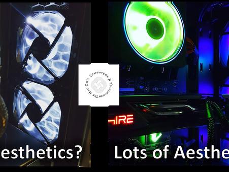What Do You Prefer?
