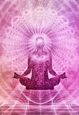 Spirituality-Unconscious spirit