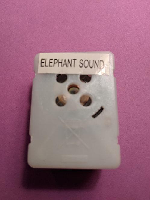 Sound Chip (Elephant)
