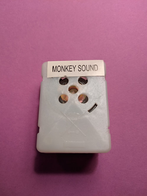 Sound Chip (Monkey Sound)