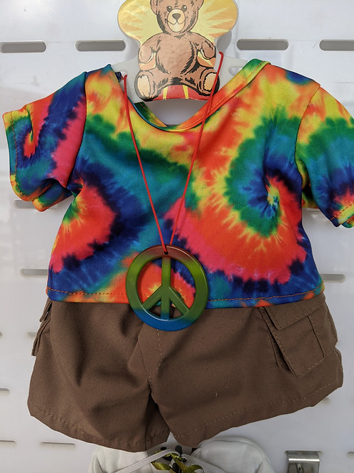 Groovy Outfit