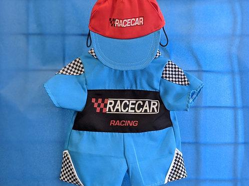 Race Car Outfit