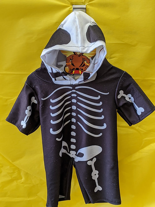 Skeleton Outfit (last one!)