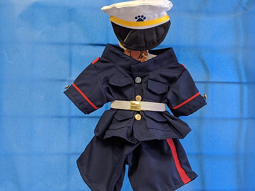 Marine Outfit
