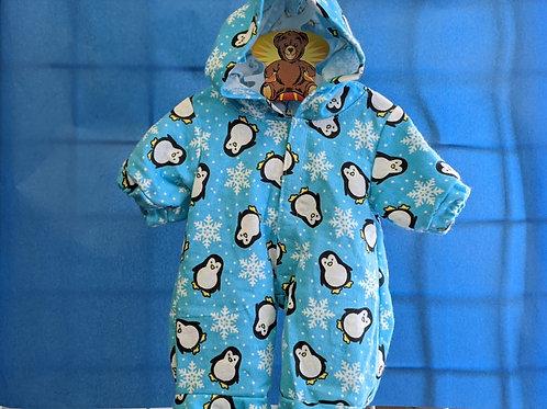 Penguin Pajamas