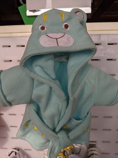 Teddy Bear Robe