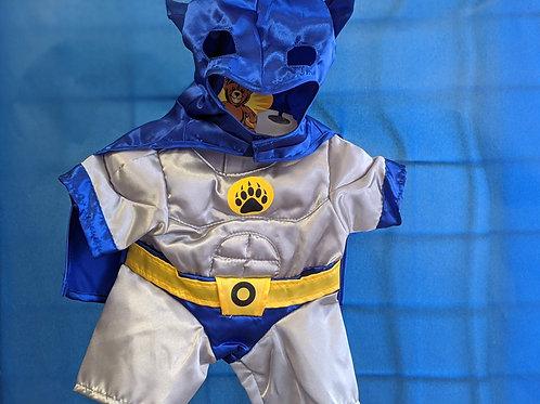 Bat Bear Outfit