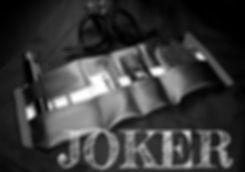JET Roll MTB Wild Weasel 2.0 JOKER