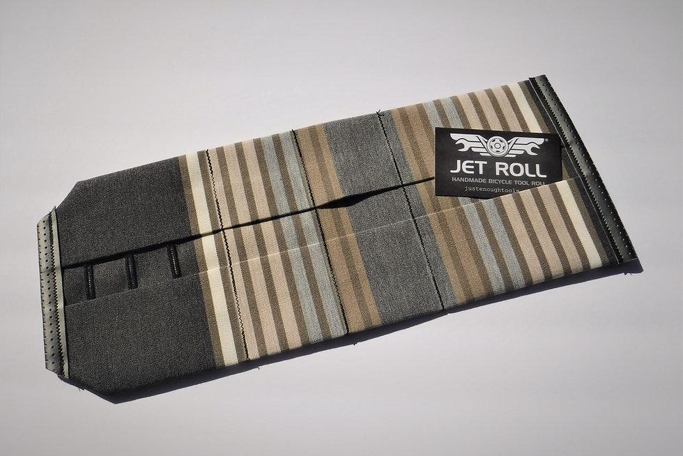 New JET Roll MTB Harrier