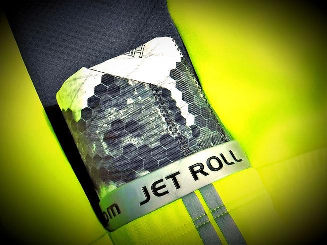 JET Roll Blackstar
