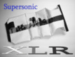 JET Roll Supersonic XLR