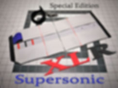 JET Roll Supersonic XLR Special Edition ( CLICK LINK )