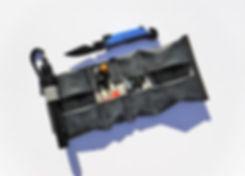 JET Roll MTB Thunderbolt 'Warthog' 2.0