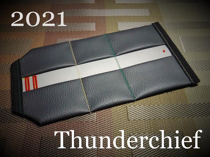 JET ROLL Thunderchief