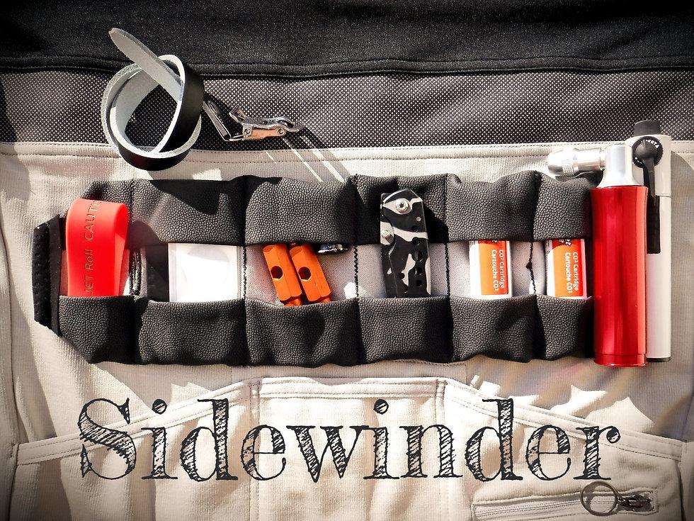 JET Roll Sidewinder