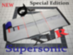New 2020 JET Roll Supersonic XLR Special Edition