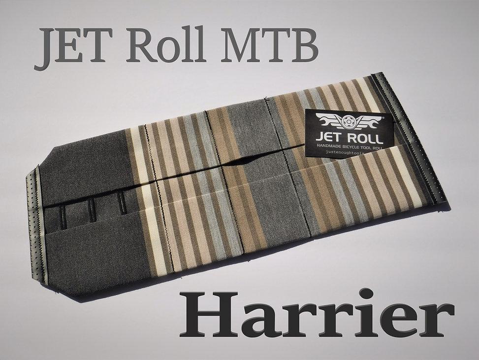 JET Roll MTB Harrier