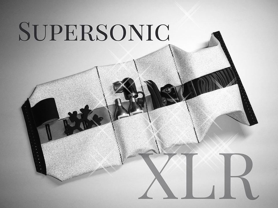 New JET Roll Supersonic XLR