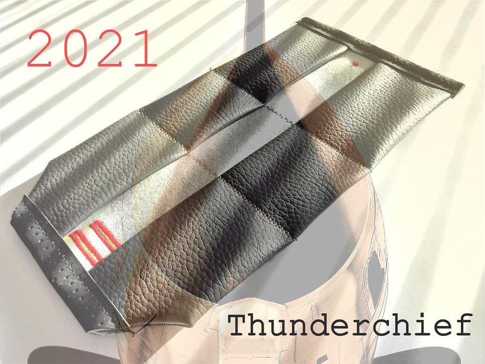New 2021 JET Roll Thunderchief