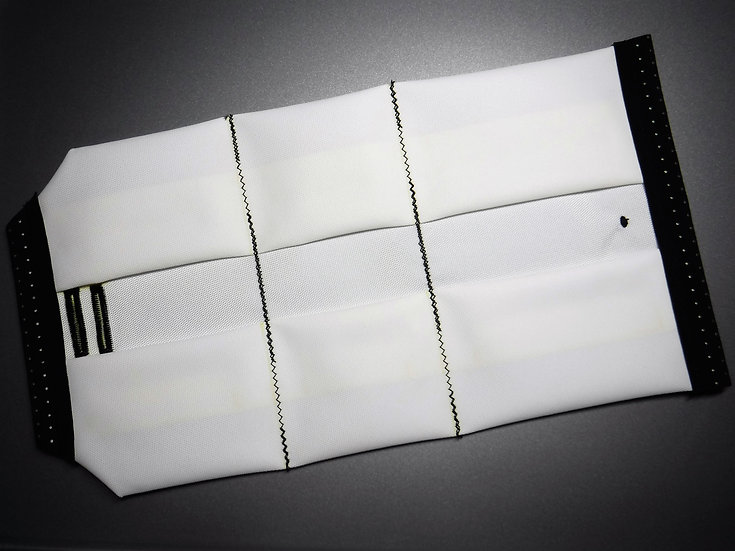 JET ROLL Supersonic ( WHITE )