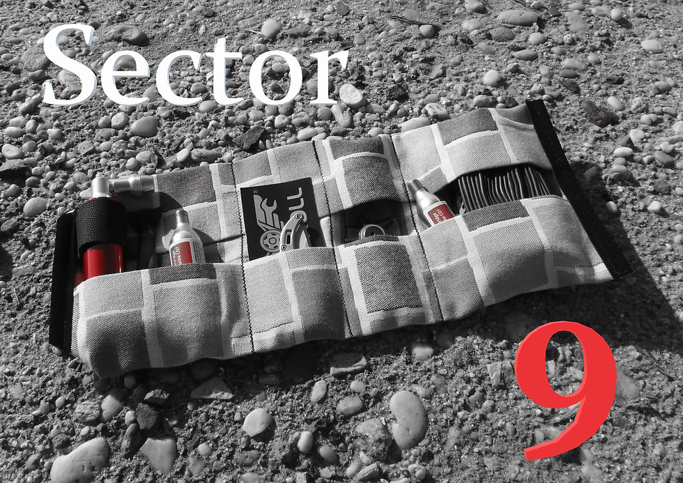 JET Roll MTB Sector 9