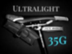 JET Roll MTB Ultralight