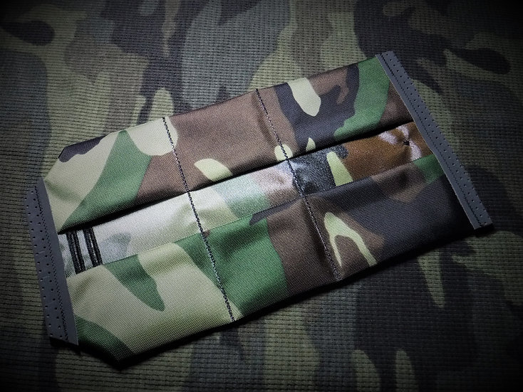 JET ROLL Supersonic Gravel Series ( CAMO )