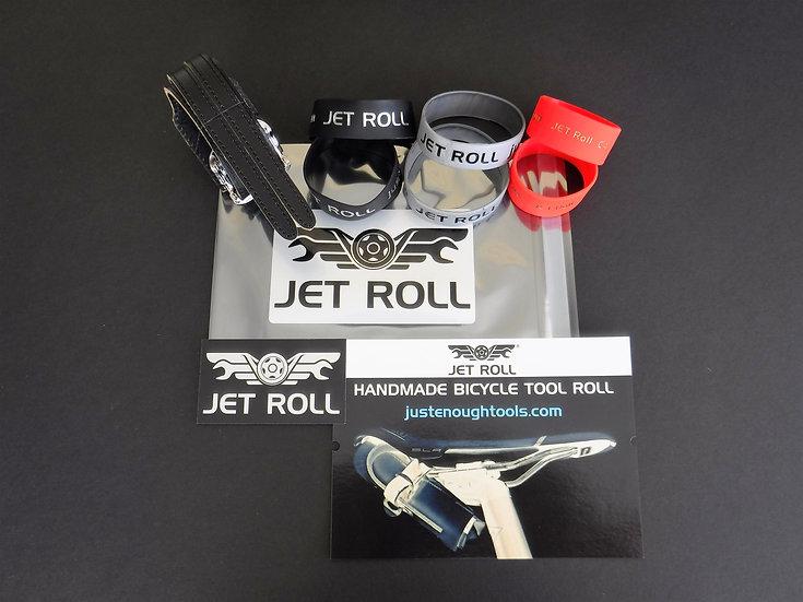 JET ROLL FLYBY II