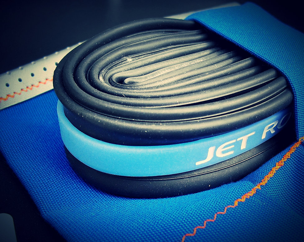 JET Roll Tube Band