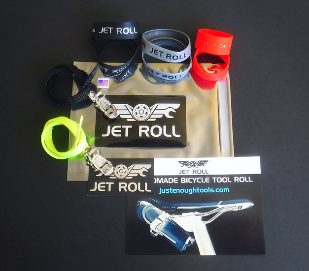 JET ROLL FLYBY III ( HI-VIZ )