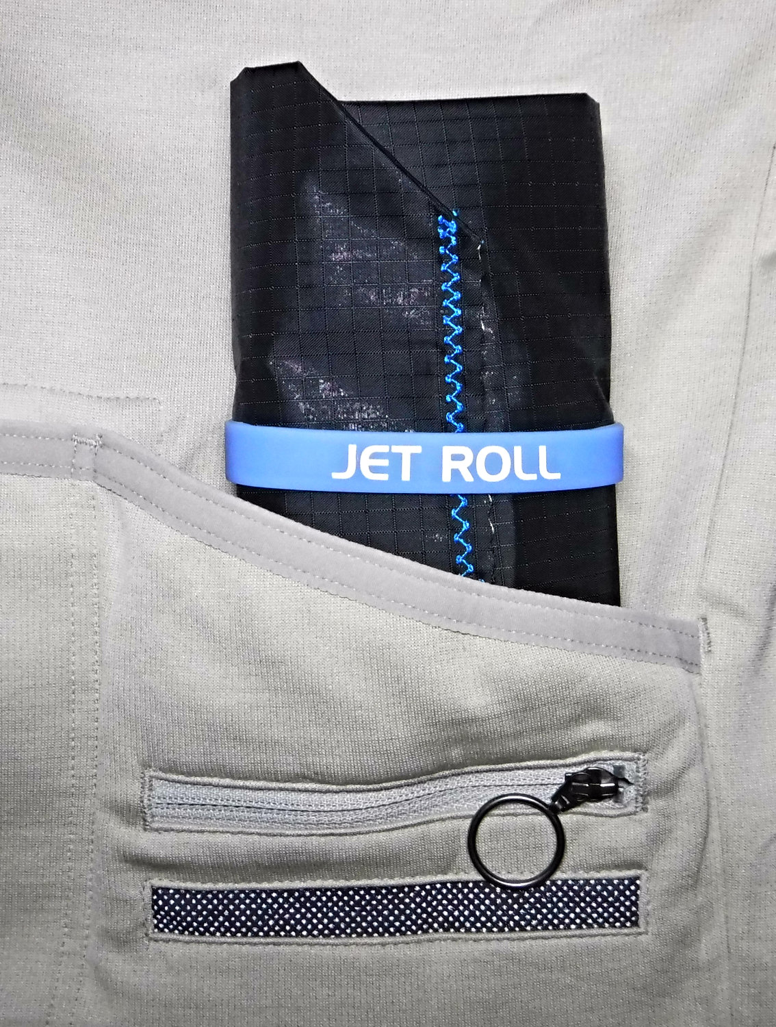 JET Roll Aurora ( 8 gram ) pocket model