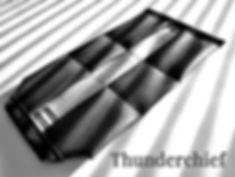 New JET Roll Thunderchief Coming Soon!