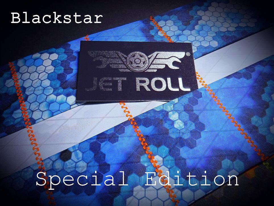 New 2021 JET Roll Blackstar Special Edition ( CLICK LINK )